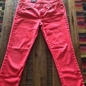 Good Used Condition J crew Pants